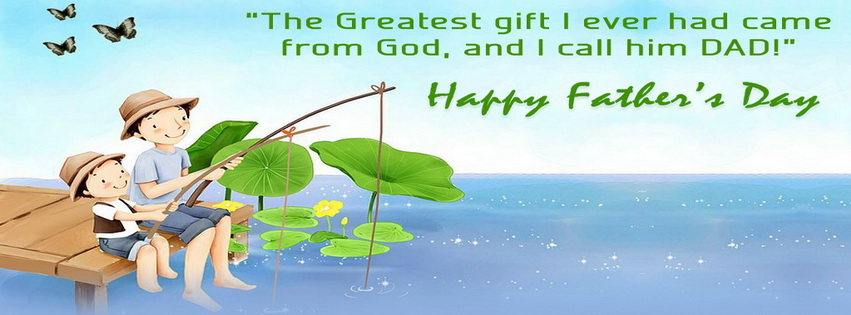Father's Day Cover Images For Facebook