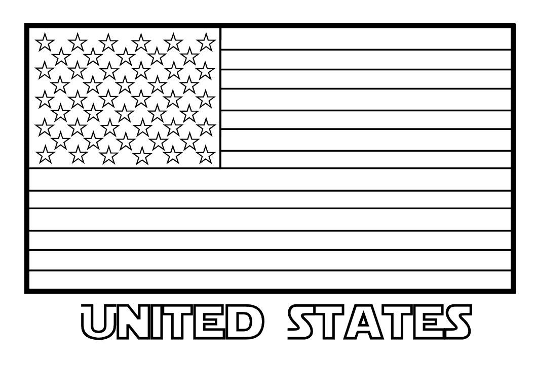 Free Printable Black And White Memorial Day 2020 Clip Art