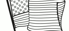 Free Happy Memorial Day 2019 Clip Art Flags
