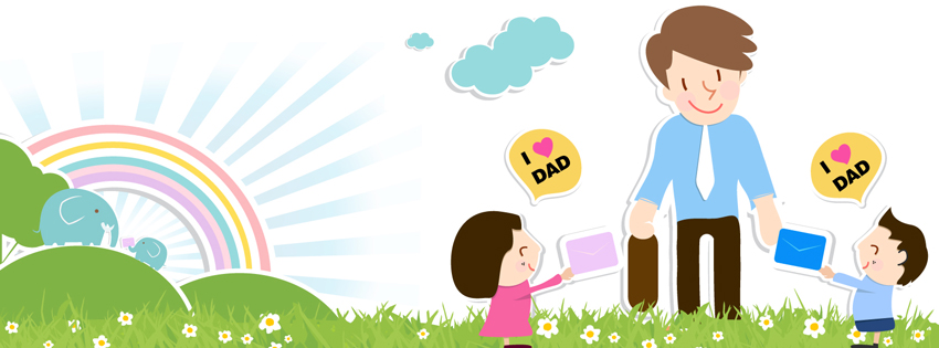 Happy Father's Day Pictures For Facebook Cover