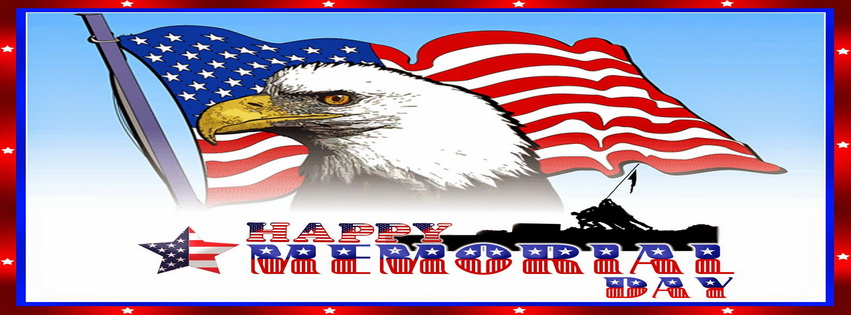 Happy Memorial Day 2019 Images For Facebook Cover