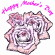 Happy Mother's Day 2016 Clip Art Pictures