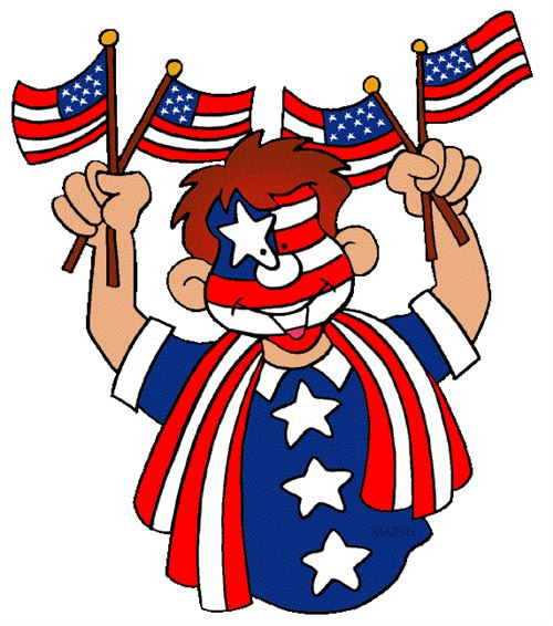 Free Independence Day Images Clip Art