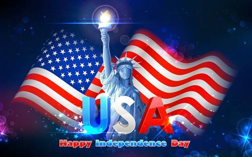 Free USA Independence Day Images For Facebook Status