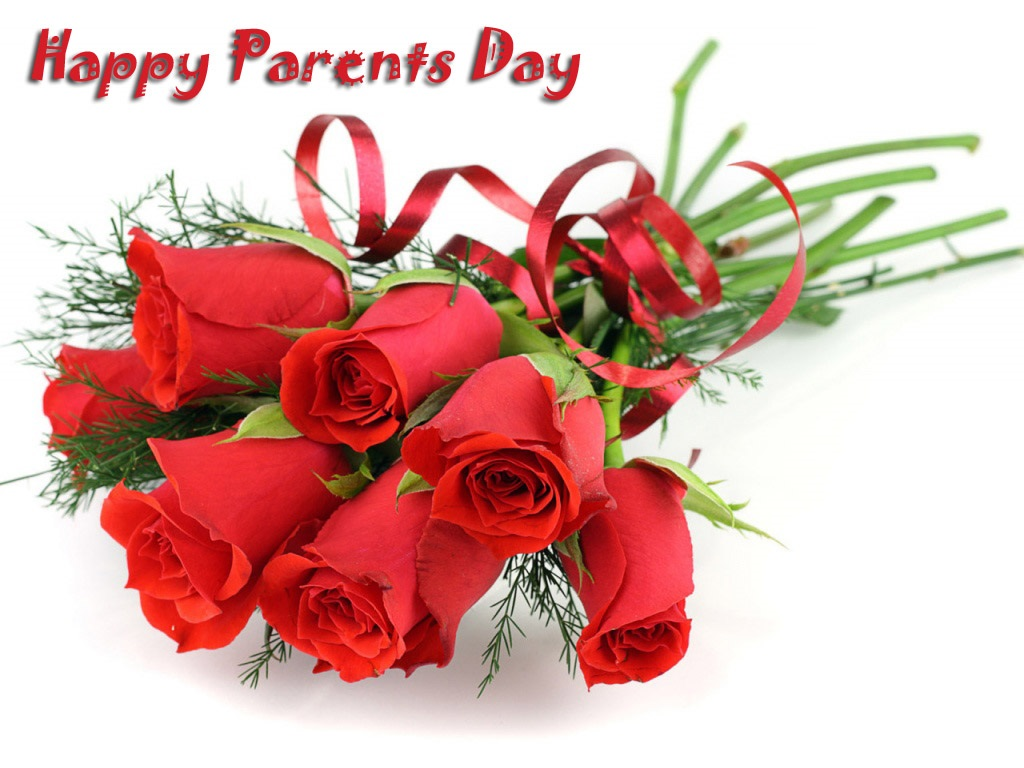 Meaningful Happy Parents' Day Images Clip Art