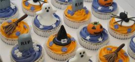 Beautiful Halloween Cupcake Ideas Images