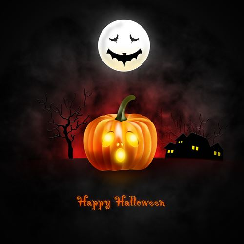 Best Free Halloween Pictures For Facebook