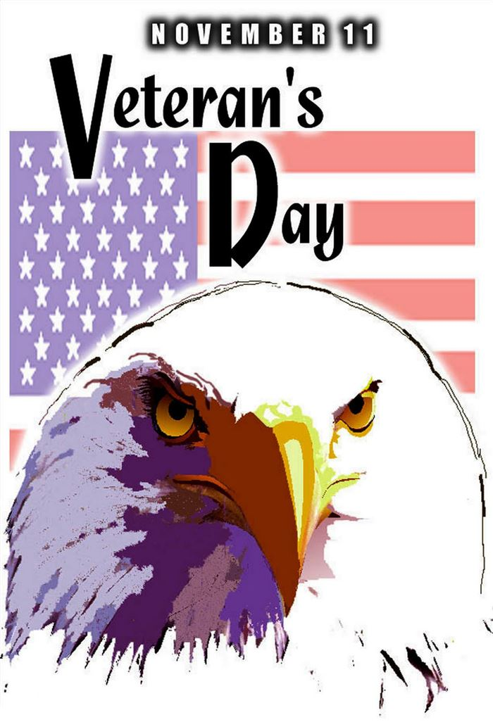 Best Free Veterans Day Images Clip Art
