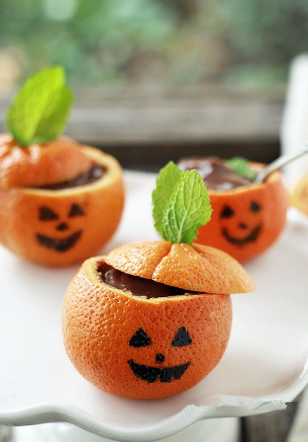 Best Fun Halloween Recipes With Pictures