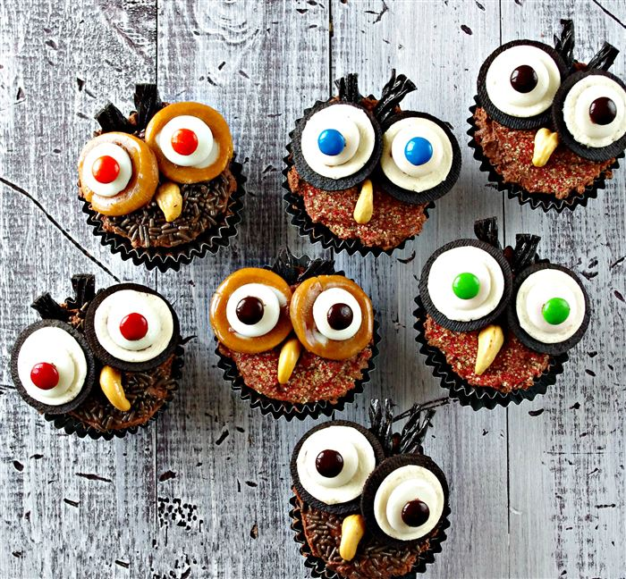 Best Halloween Cakes Recipes With Pictures