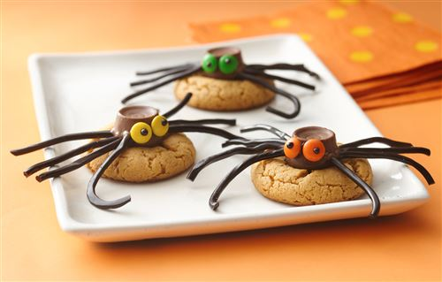 Best Halloween Cookies Recipes With Pictures