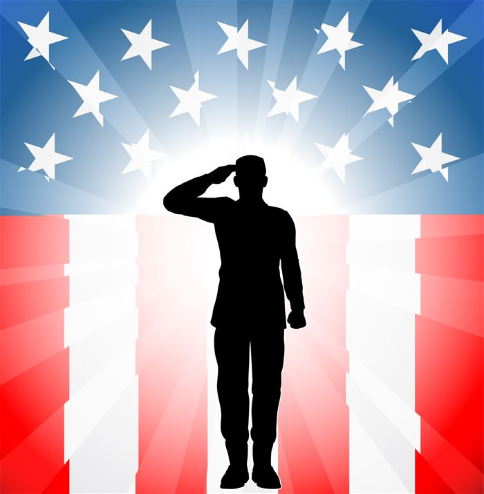 Best Happy Veterans Day Clip Art