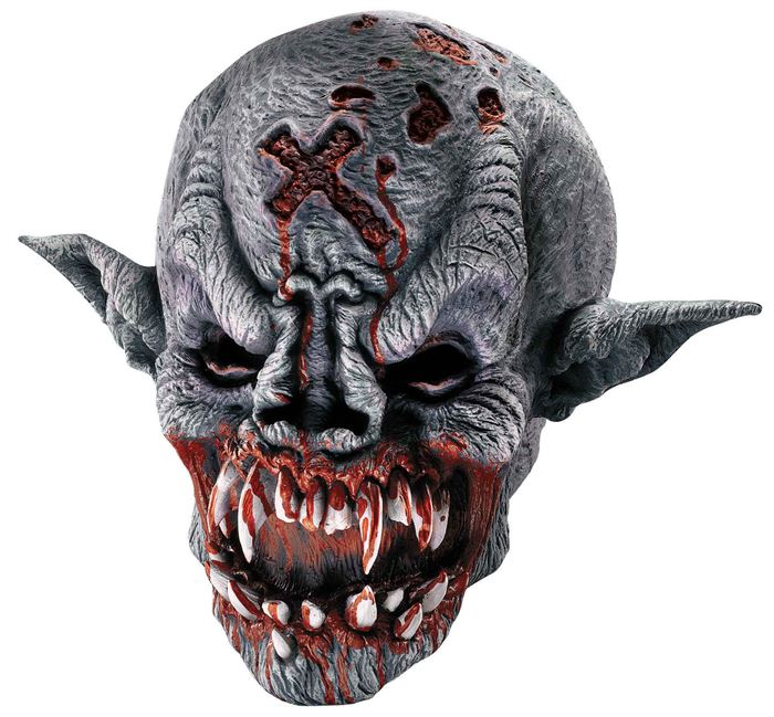 Best Scary Halloween Masks Images