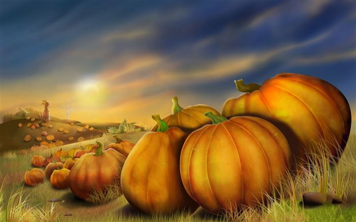 Best Thanksgiving Desktop Wallpaper Pictures