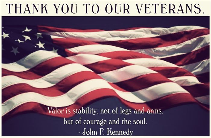 Best Veterans Day Images To Share On Facebook