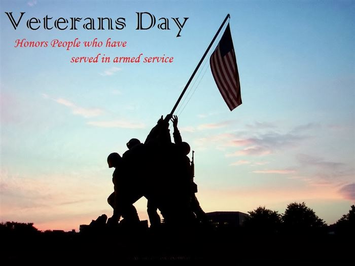 Best Veterans Day Pics To Share On Facebook