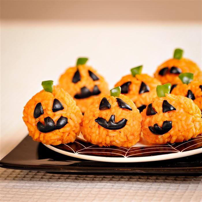 Delicious Easy Halloween Appetizers Pictures