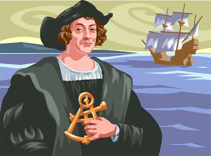 Free Columbus Day Pictures Clip Art