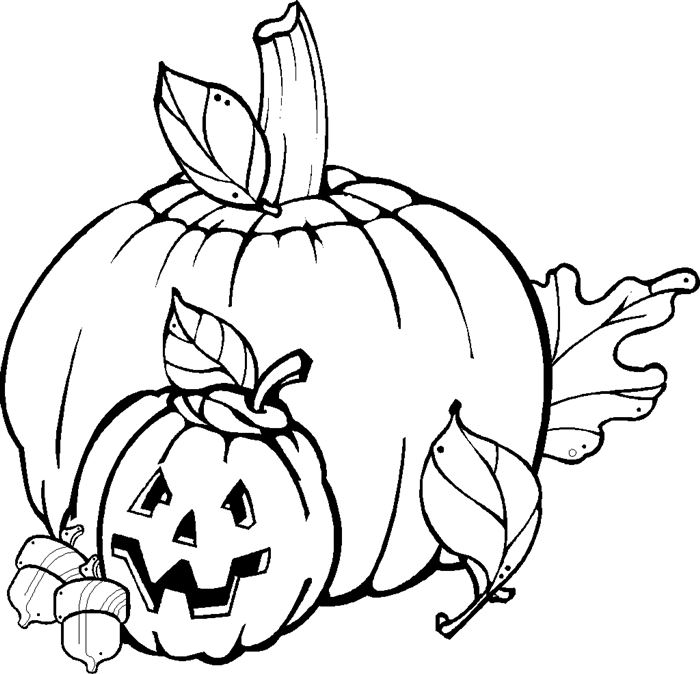 Free Halloween Images Black and White
