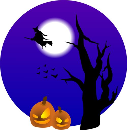 Free Halloween Images Cliparts