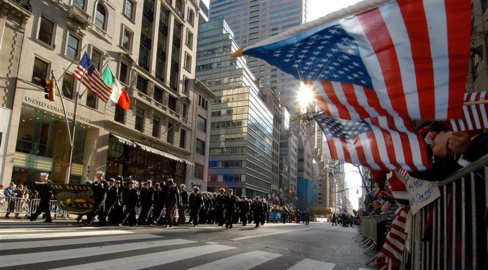 Free Pictures Veterans Day Parade Nyc