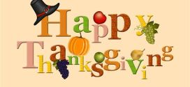 Free Thanksgiving Banner Clip Art Ideas