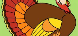 Top Free Thanksgiving Clip Art For Kids