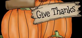 Top Free Thanksgiving Clip Art Images
