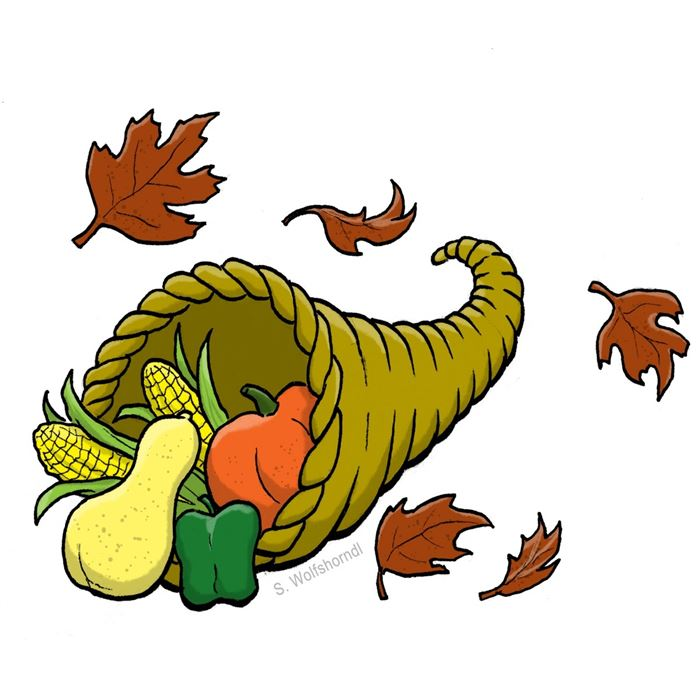 Top Free Thanksgiving Pictures Clip Art