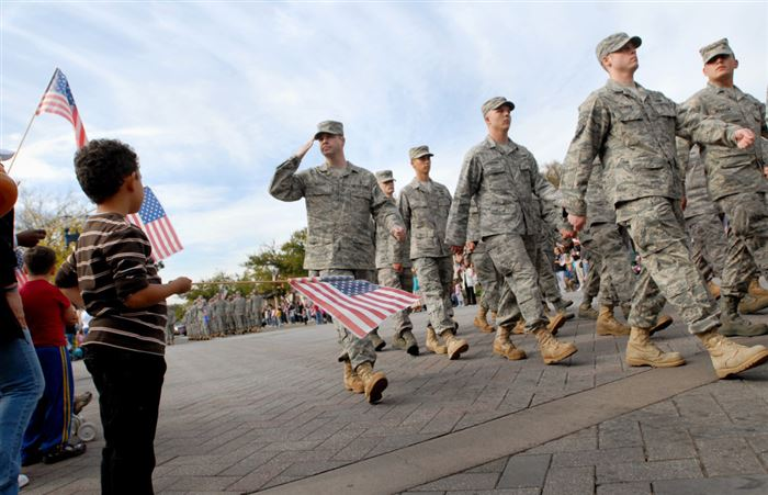 Top Military Pictures For Veterans Day