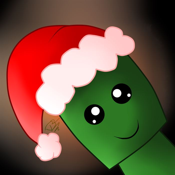 Unique Christmas Pictures For Facebook Avatar