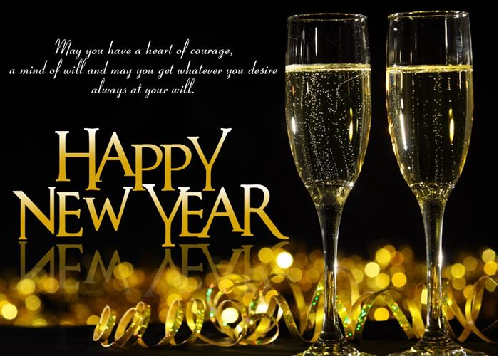 Beautiful Happy New Year Pics For Facebook