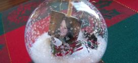 Beautiful Personalized Christmas Ornaments With Pictures
