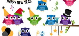Best Free Happy New Year Pictures Clip Art