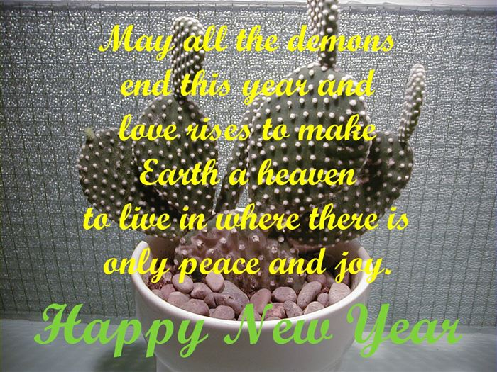 Free Unique Happy New Year Images For Facebook Status