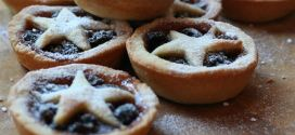 Delicious Christmas Baking Recipes With Pictures