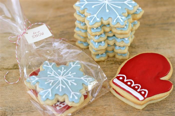 Delicious Christmas Sugar Cookies Recipes With Pictures