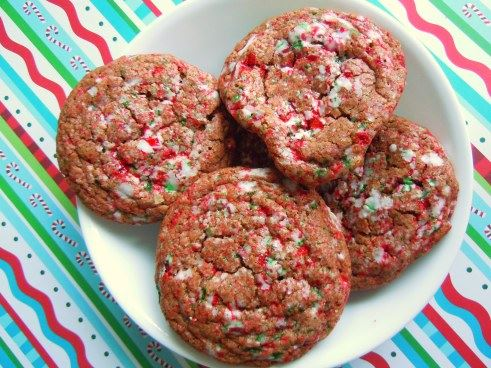 Beautiful Christmas Cookies Recipes With Pictures