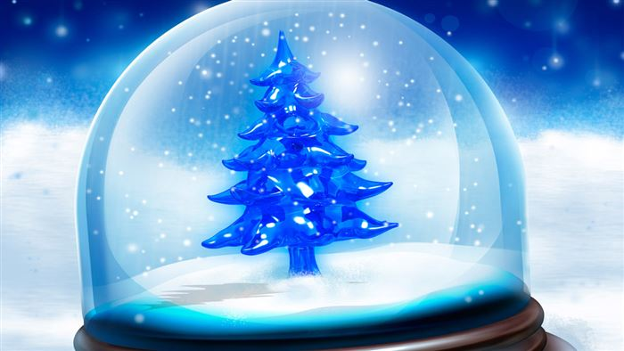 Beautiful Christmas Tree Pictures For Facebook Cover