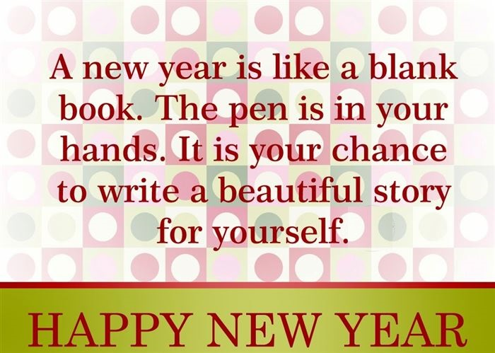 Free Beautiful Happy New Year Pics And Messages