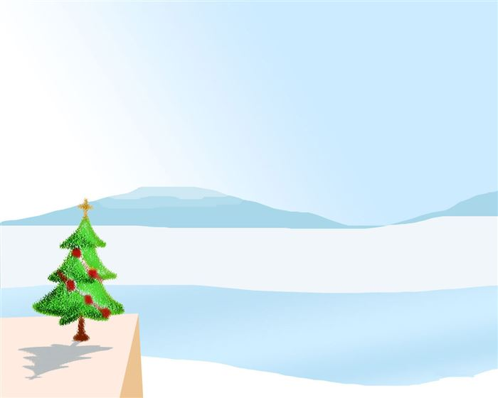 Free Christmas Backgrounds Clip Art