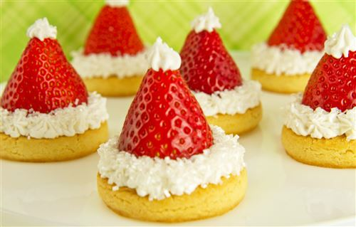 Top Easy Christmas Desserts Recipes With Pictures