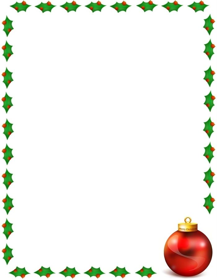 Top Free Christmas Clipart Microsoft
