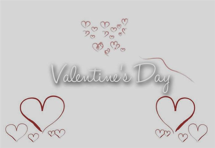 Romantic Valentine's Day Pictures For Facebook Cover