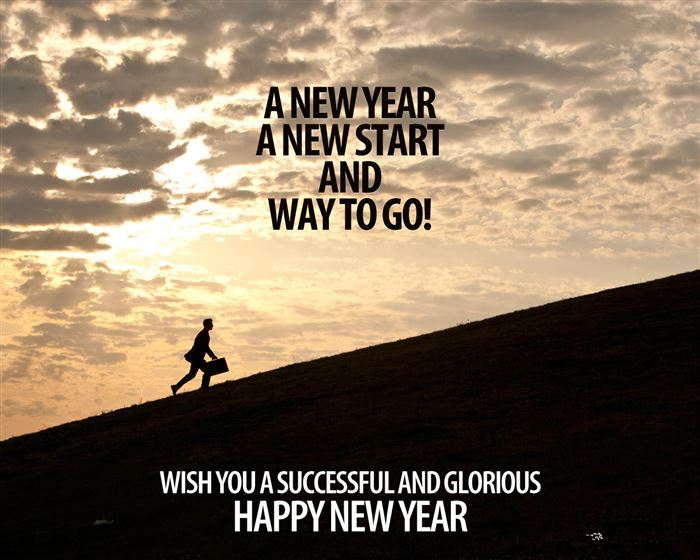Meaning Happy New Year Wishes Greetings Photos