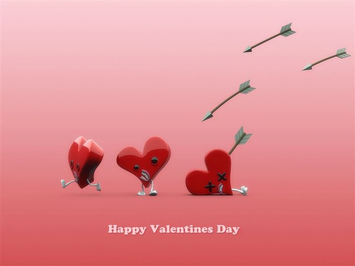 Unique Funny Happy Valentine's Day Pictures