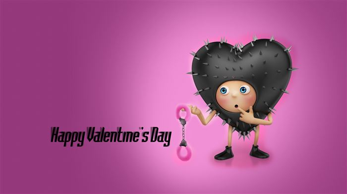 Free Funny Happy Valentine's Day Pictures
