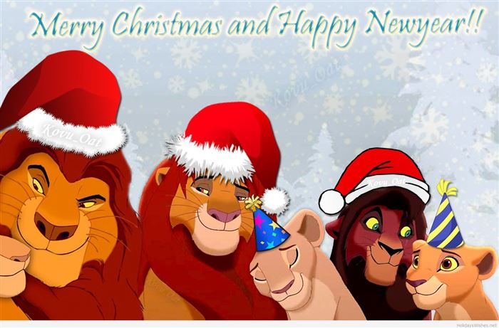 Free Happy New Year Cartoon Images