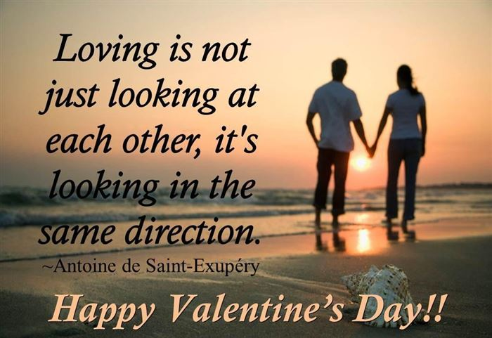 Beautiful Happy Valentine's Day Couple Images