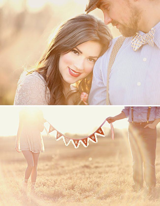 Best Beautiful Valentine's Day Couple Photo Shoot